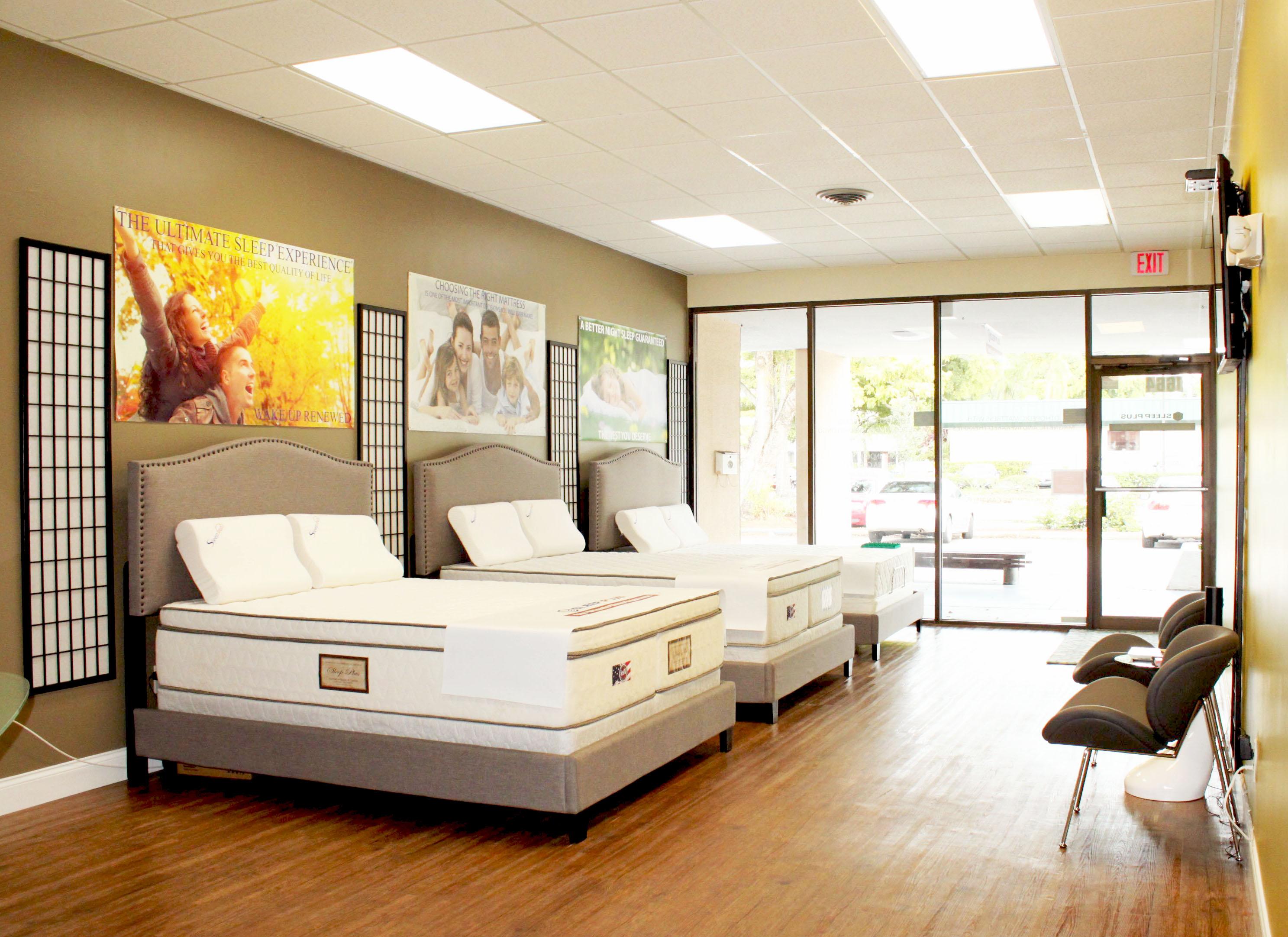 deerfield beach mattress showroom